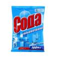 Кальцинированная сода Эффект, п/э, 350 гр.