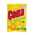 Кальцинированная сода Лимон, п/э, 350гр.
